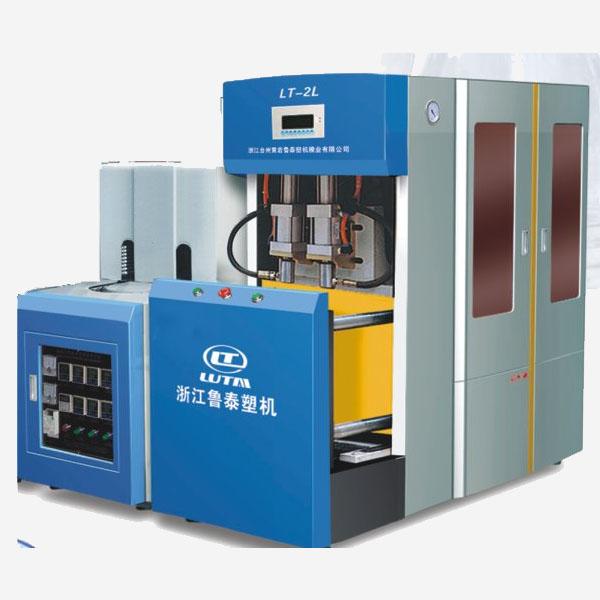 LT-2L/LT-3L Semi-automatic Blow Molding Machine