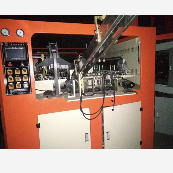 Lt-6C1L Blow Moulding Machines 6000bph