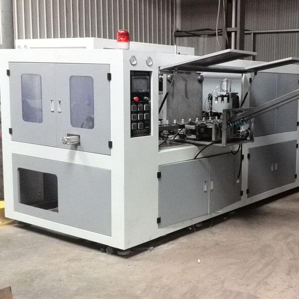 Lt-4C2L Blow Moulding Machines 4000bph