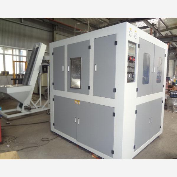 LT1C5L-Z/LT2C5L-Z Blow Moulding Machines 2000bph