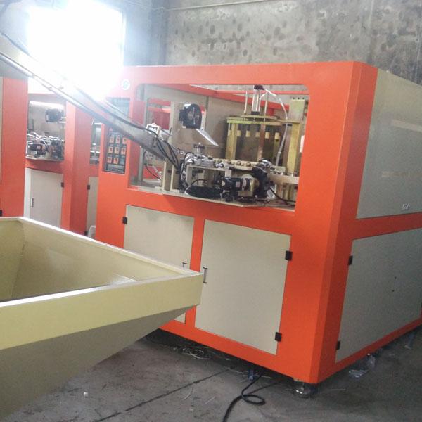 LT2C2L-Z automatic Blow Molding Machine