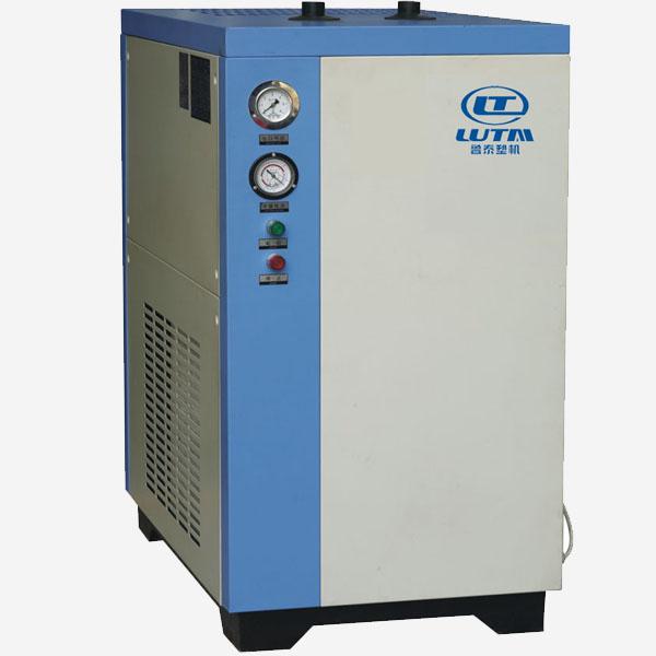 高温高效冷干机