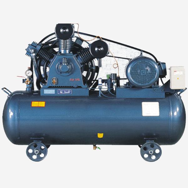 中高压空压机HTA-120X