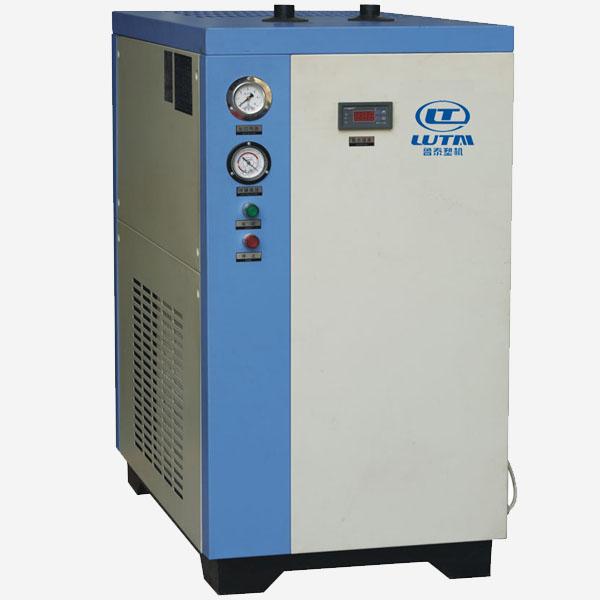 高效强制冷干燥机